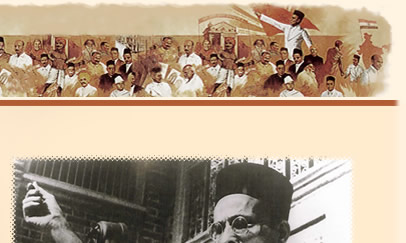 Veer Savarkar - A legend