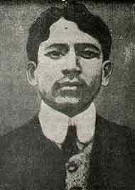 Madanlal Dhingra